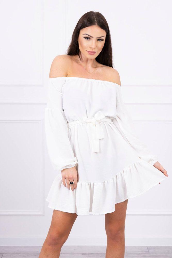 Dámské letní šaty Kesi ks-sa9033cr