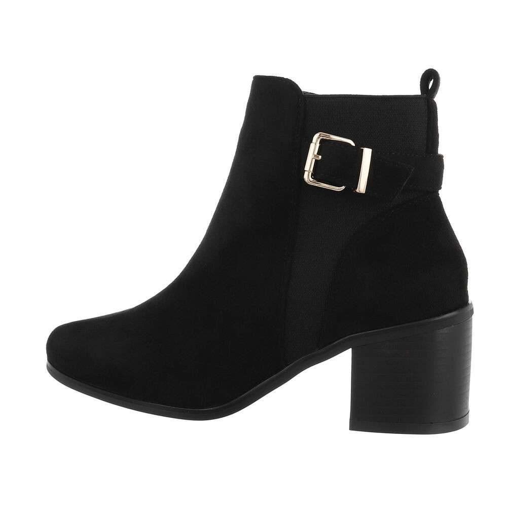 Elegantní dámská obuv - 41 EU shd-okk1456bl