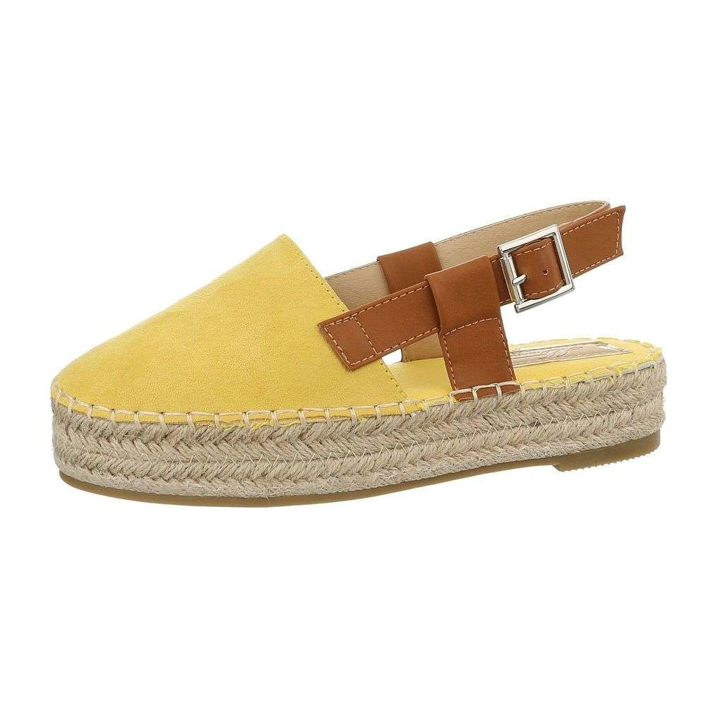 Letní sandály - 41 EU shd-osa1126ge