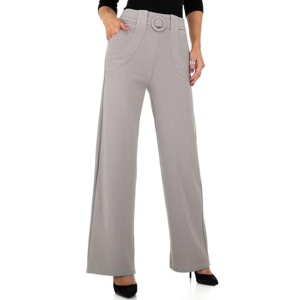Dámské kalhoty - L/XL shd-ka1199gr