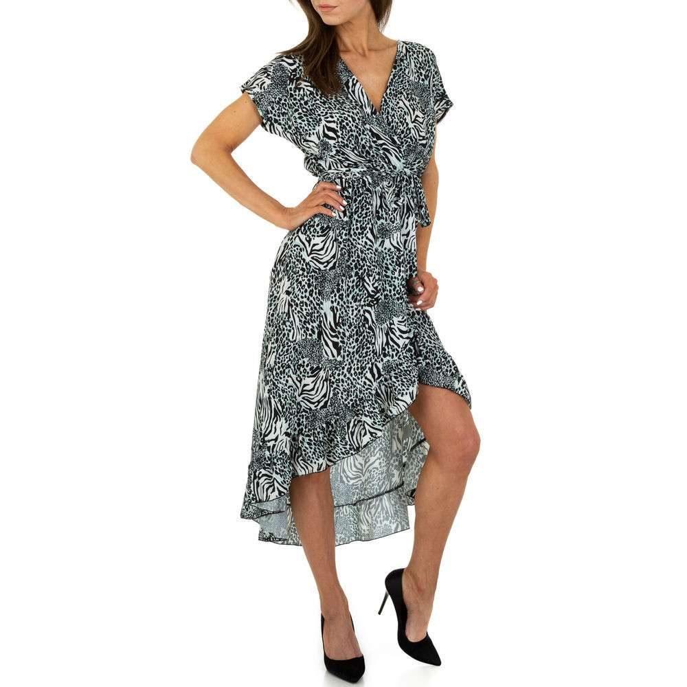 Dámské letní šaty Voyelles shd-sat1277wh