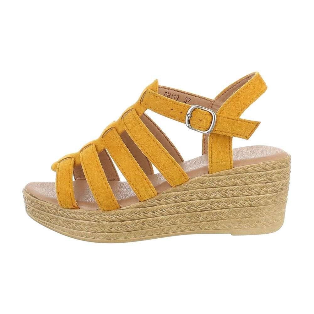Letní sandály - 41 EU shd-osa1469ye