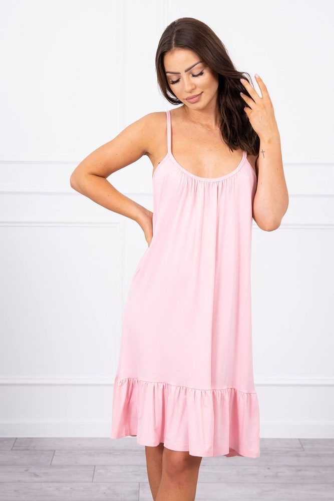 Dámské letní šaty Kesi ks-sa9080spi
