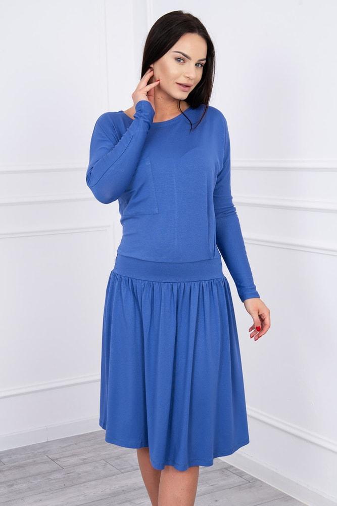 Dámské šaty - S Kesi ks-sa62246tm