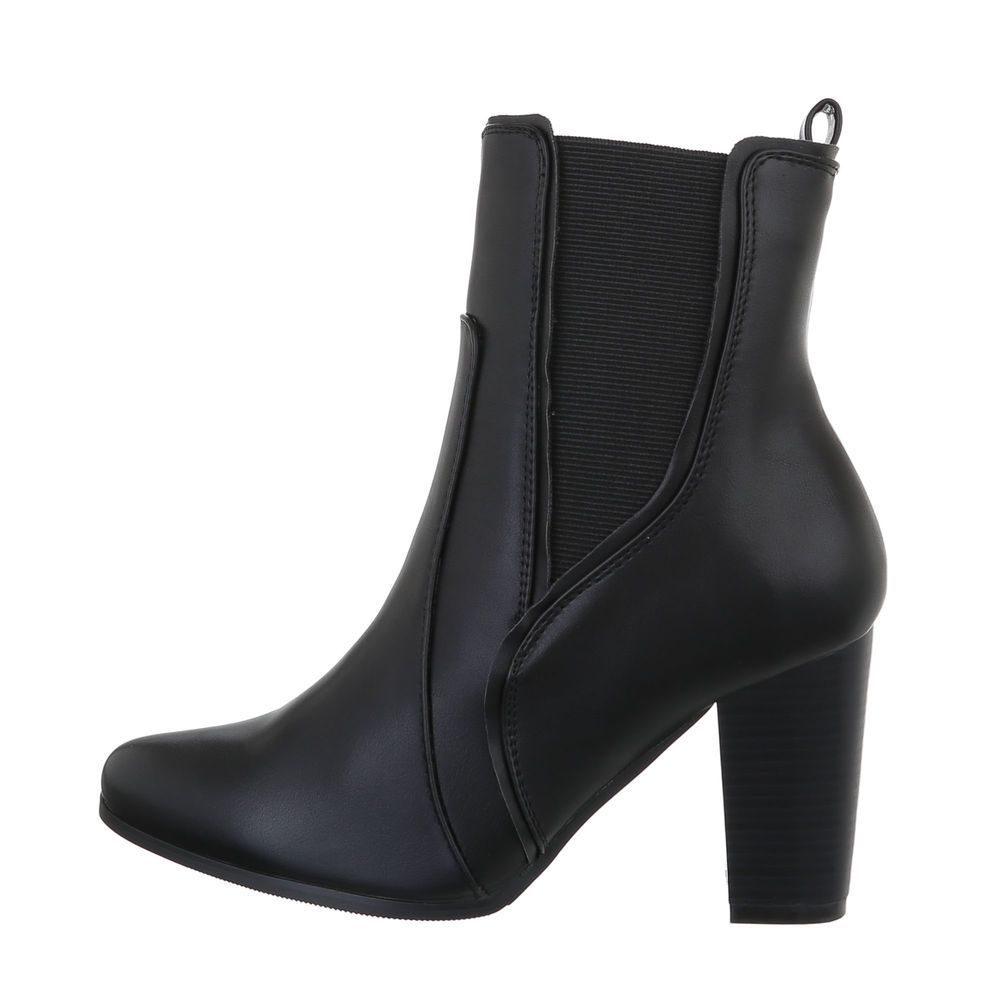 Kotníková obuv - 39 EU shd-okk1428