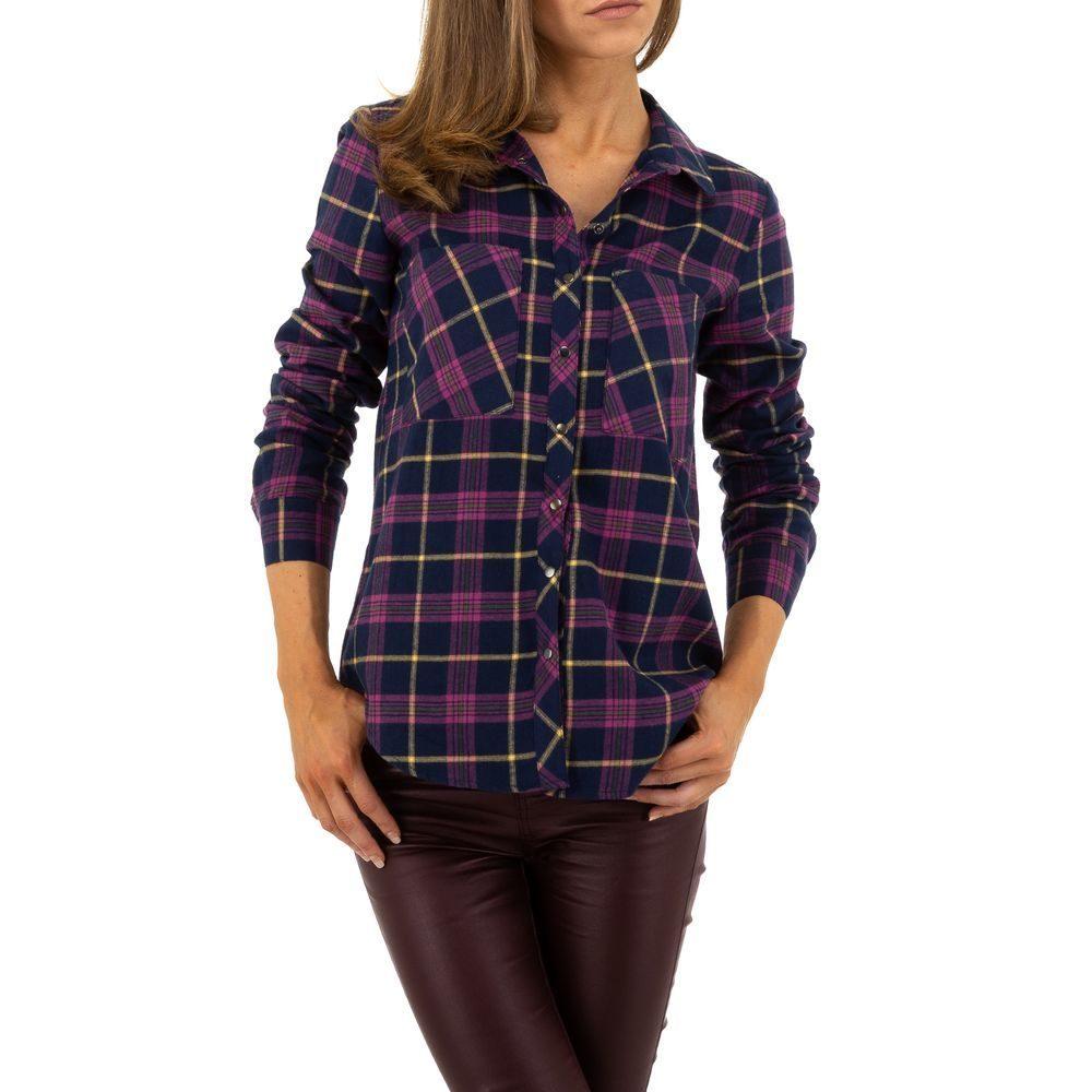 Dámská košile - XL/42 EU shd-ha1104tm