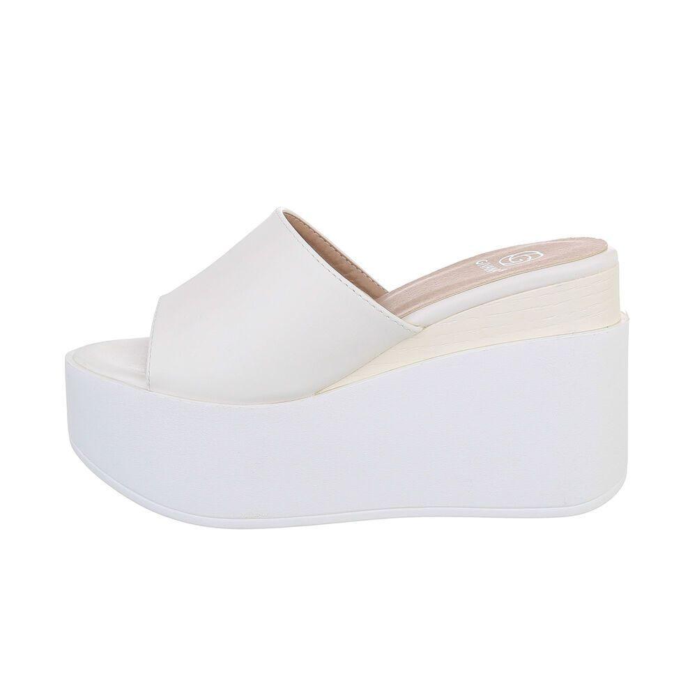 Dámské letní sandály - 41 EU shd-osa1409wh