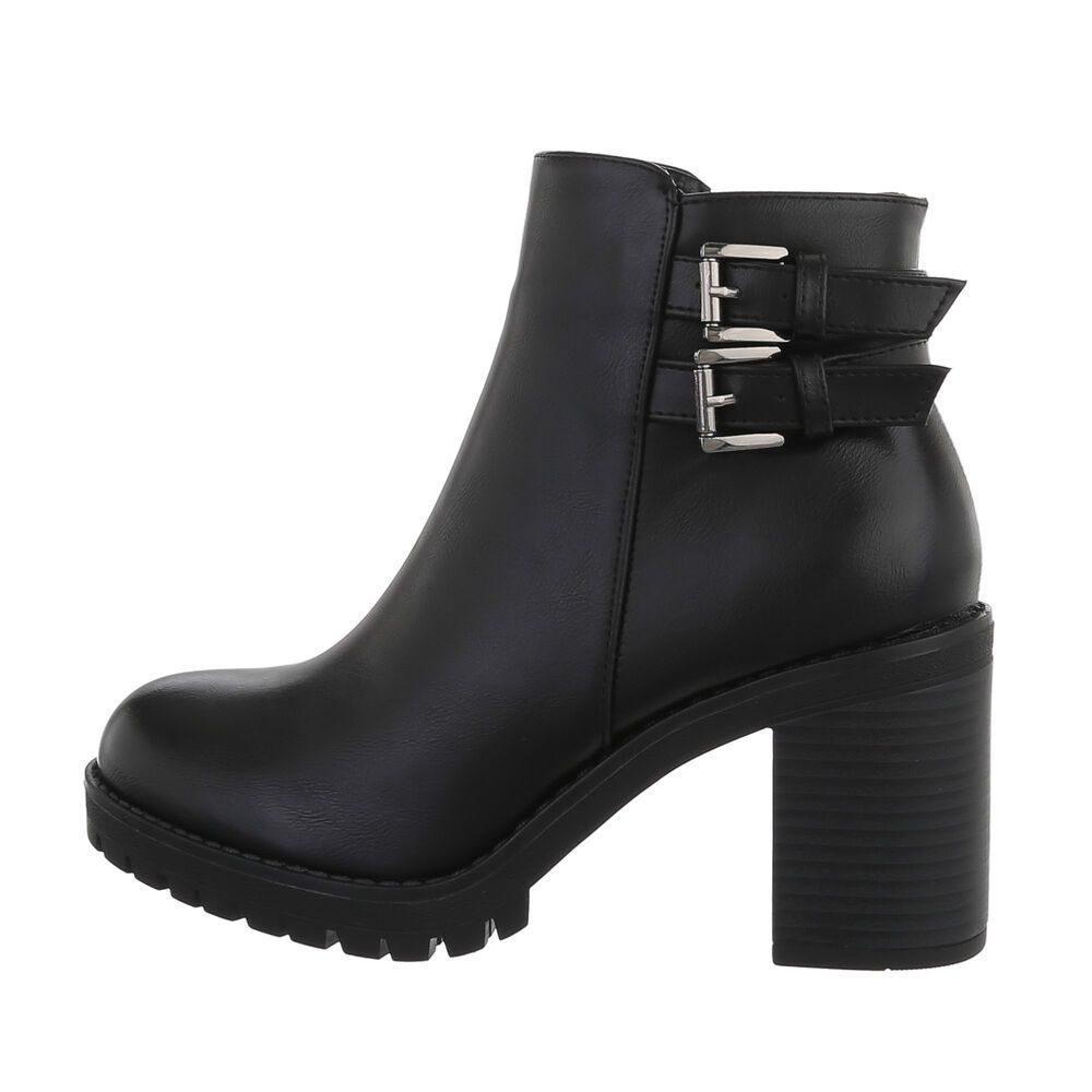 Elegantní dámská obuv - 41 EU shd-okk1442bl