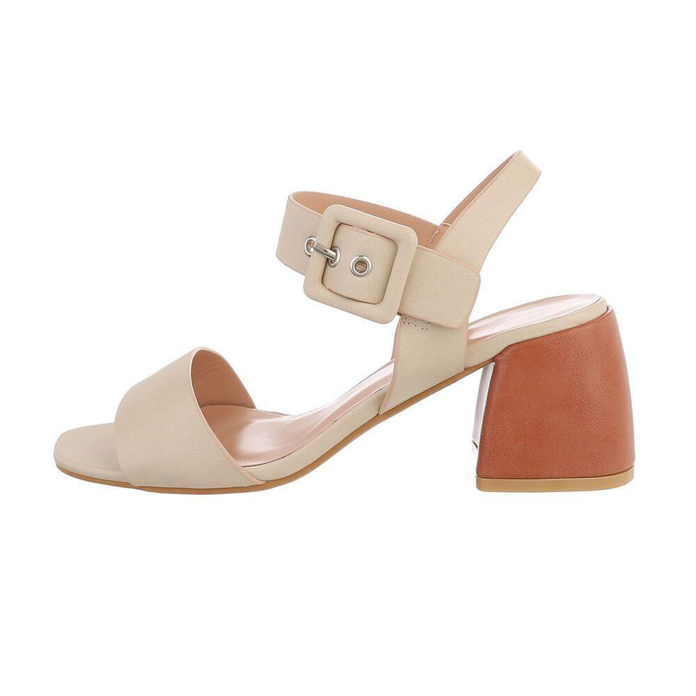 Dámské letní sandály - 41 EU shd-osa1483ap