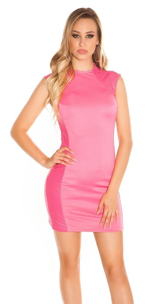 Dámske mini šaty - 40 Koucla in-sat1899tpi