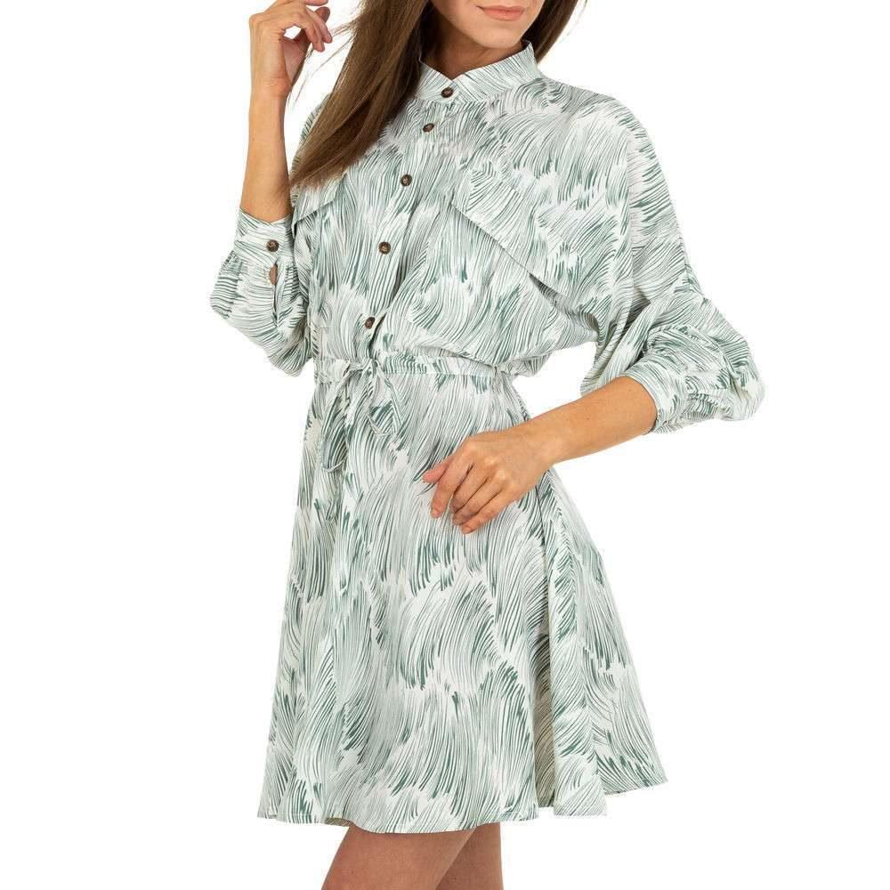 Dámské košilové šaty EU shd-sat1265ze