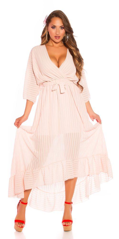Dámské letní šaty Koucla in-sat2205pi
