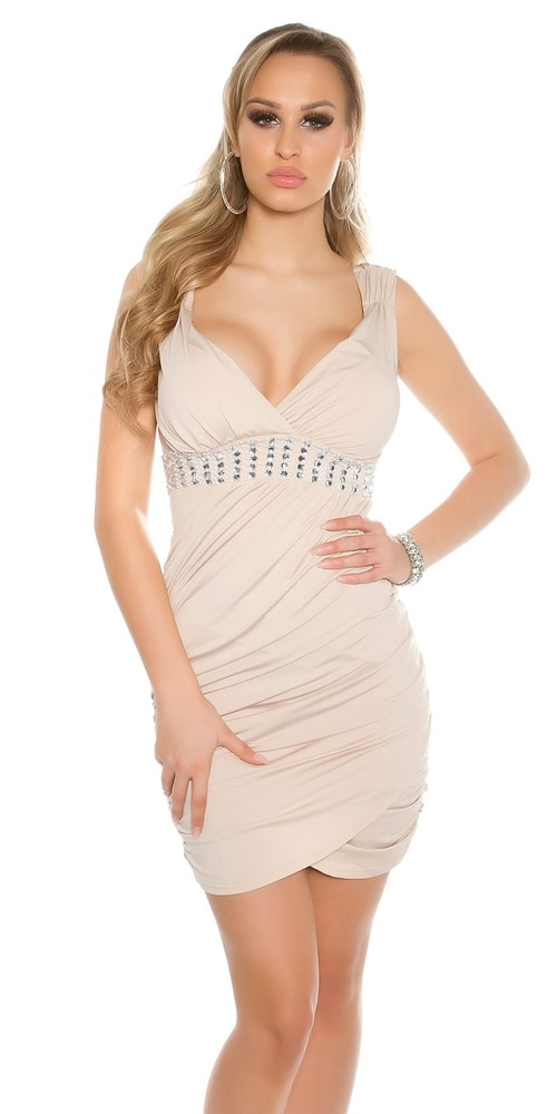 Večerní dámské šaty Koucla in-sat1544be