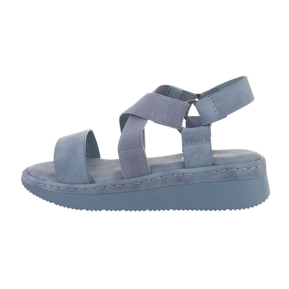 Dámské letní sandály - 41 EU shd-osa1521mo