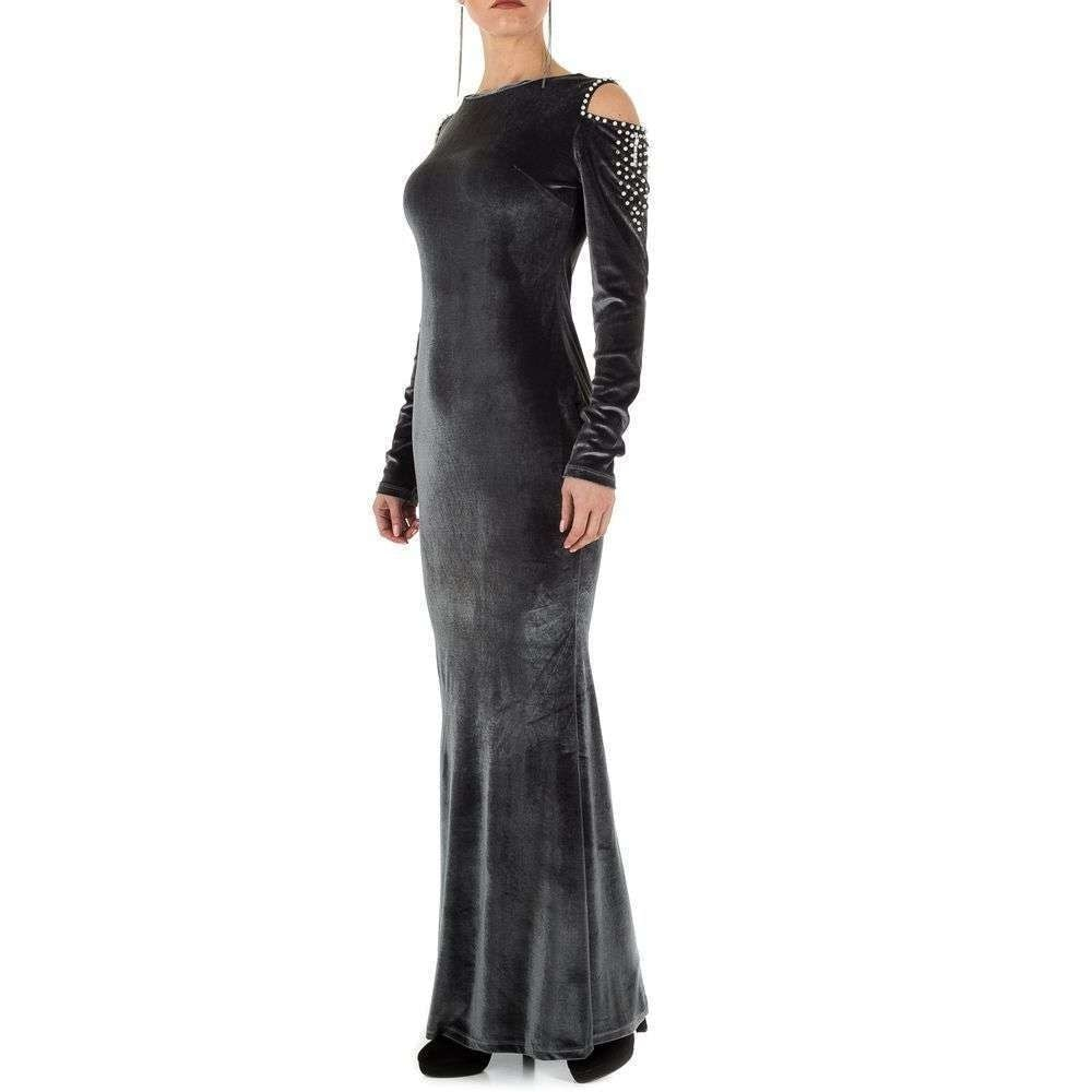 Plesové šaty EU shd-sat1037gr
