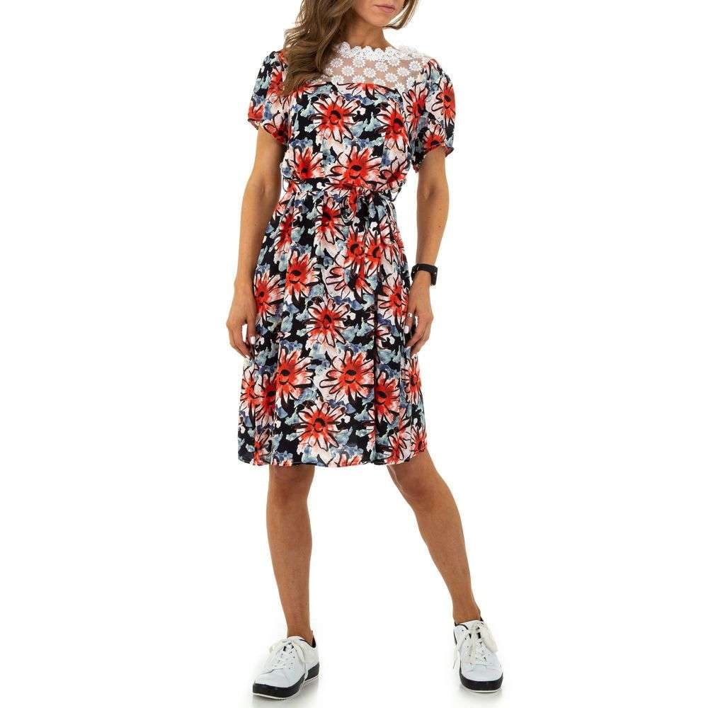 Letní šaty EU shd-sat1221re