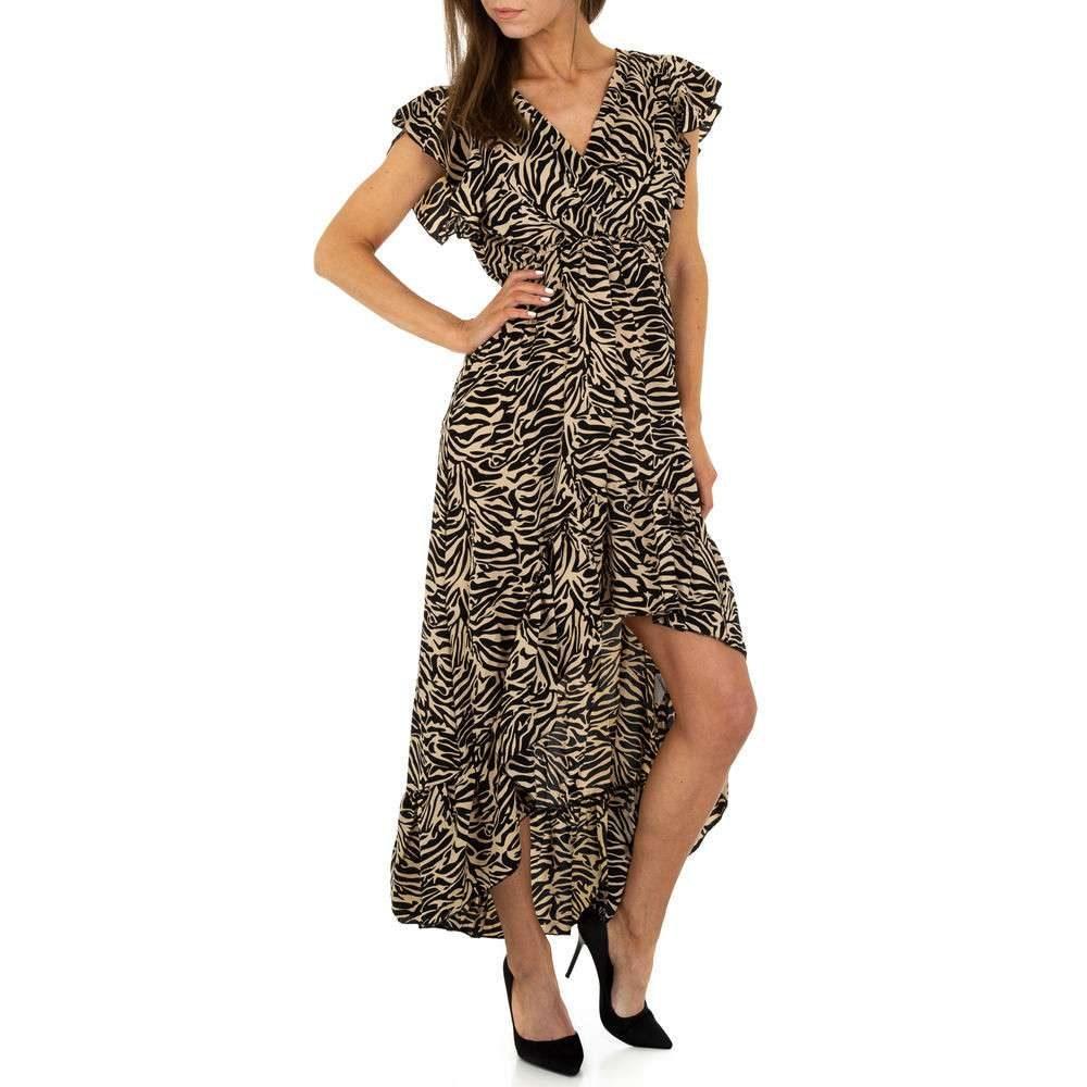 Dámské letní šaty Voyelles shd-sat1276bl