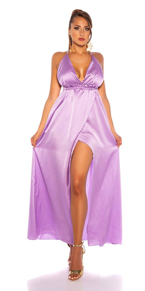 Dlouhé letní šaty Koucla in-sat2222li