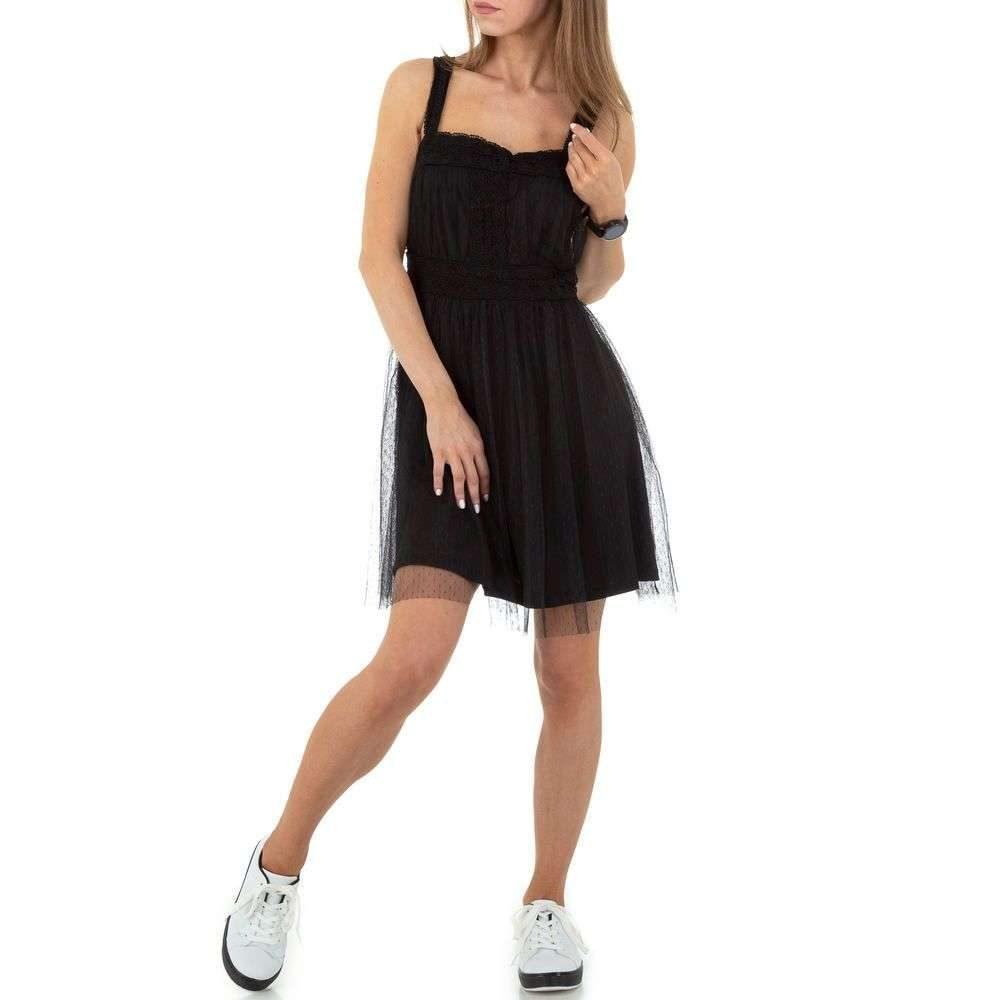 Dámské letní šaty EU shd-sat1211bl