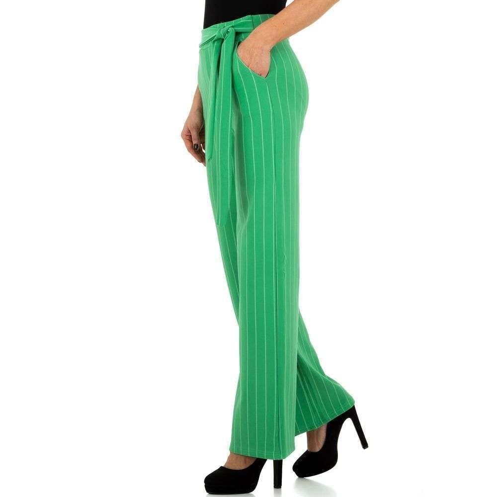 Elegantné dámske nohavice - S/M EU shd-ka1142ze