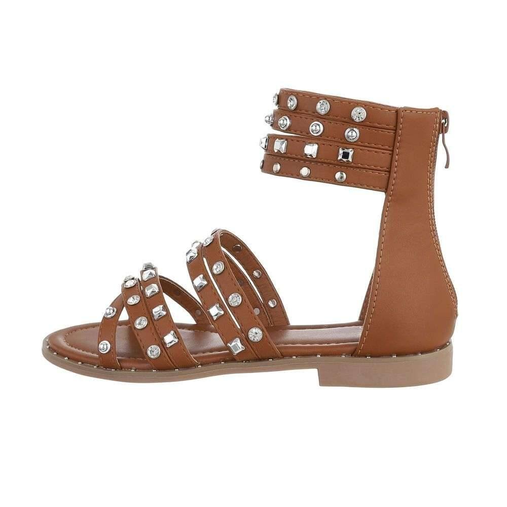 Dámské letní sandálky - 41 EU shd-osa1510ca