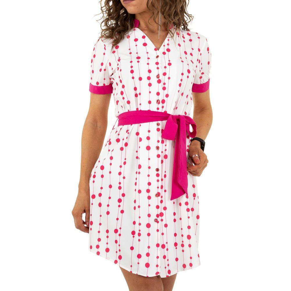 Letní mini šaty - XL/42 EU shd-sat1198tpi