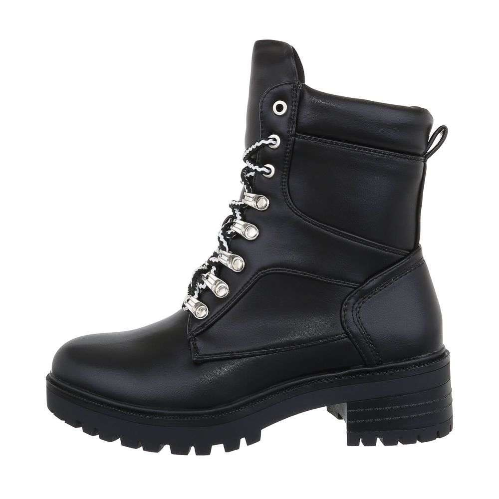 Členková dámska obuv - 39 EU shd-okk1230bl