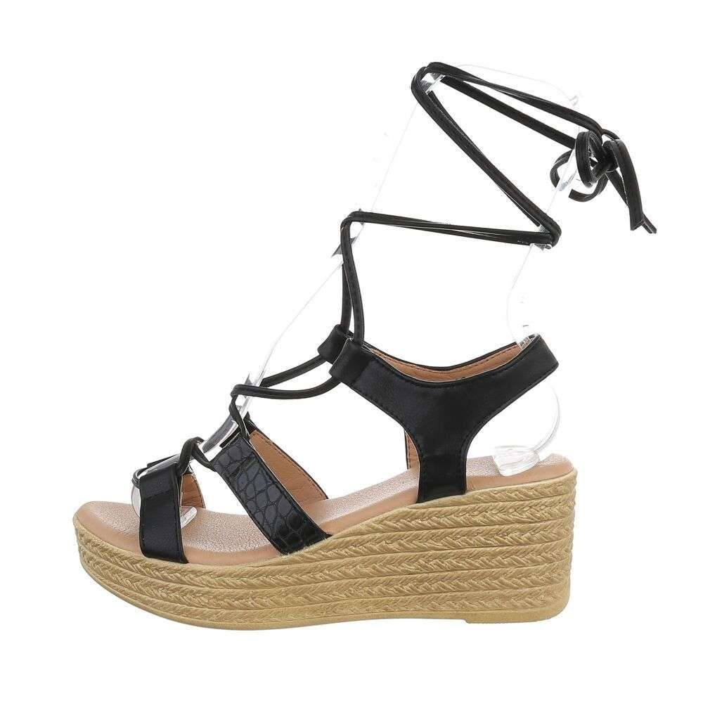 Letní sandály - 41 EU shd-osa1494bl