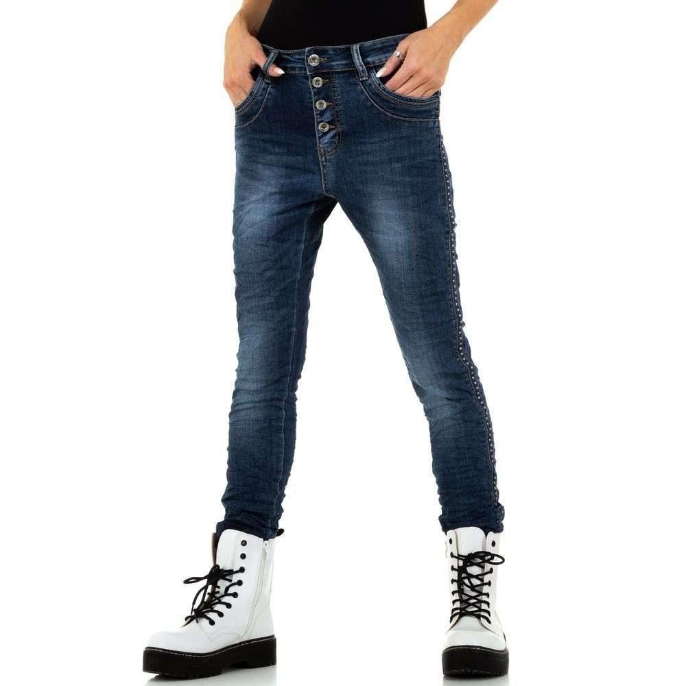 Dámské džíny EU shd-ri1349