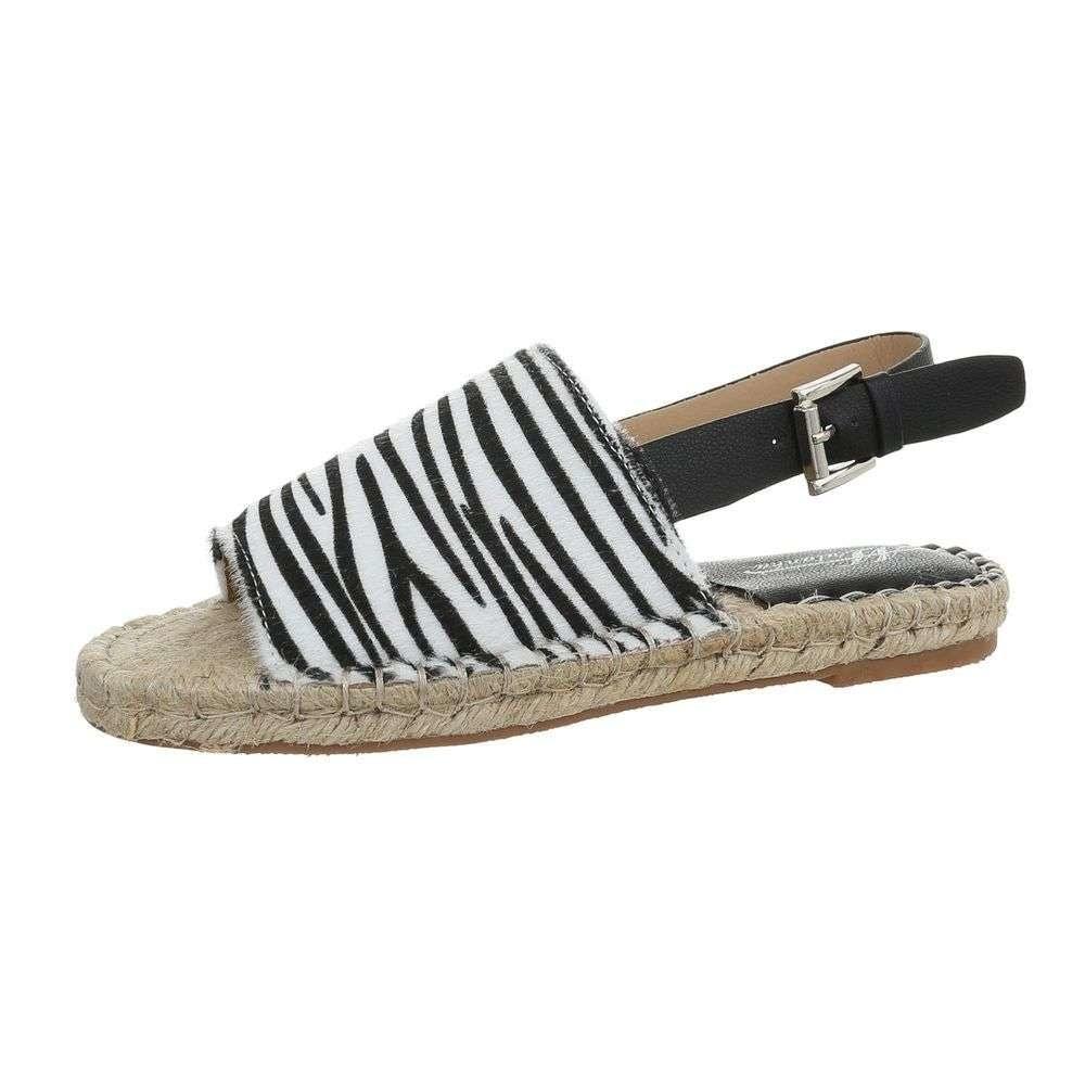 Dámske sandále - 39 EU shd-osa1303wh