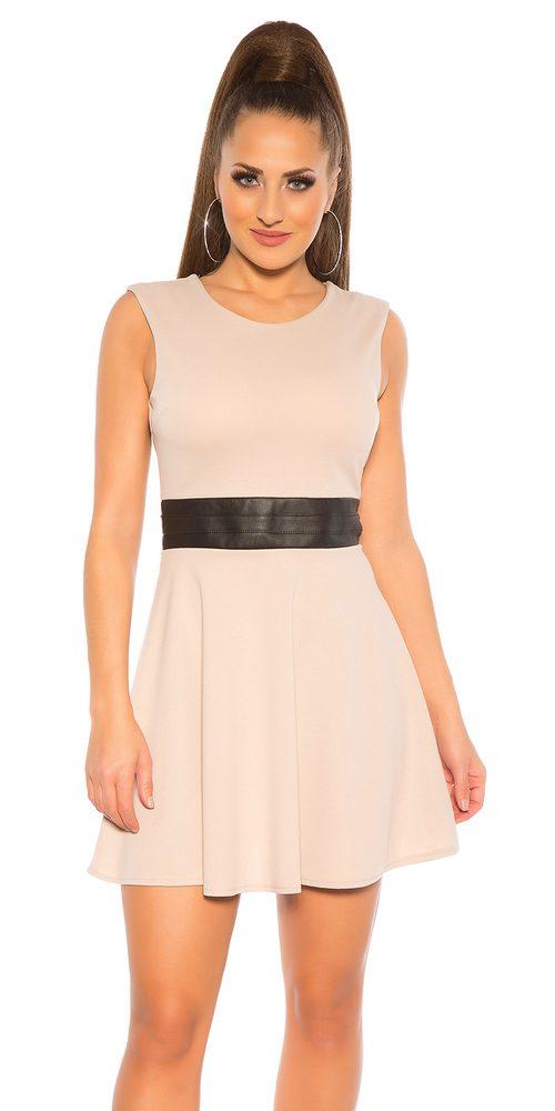 Dámské elegantní šaty Koucla in-sat1335be