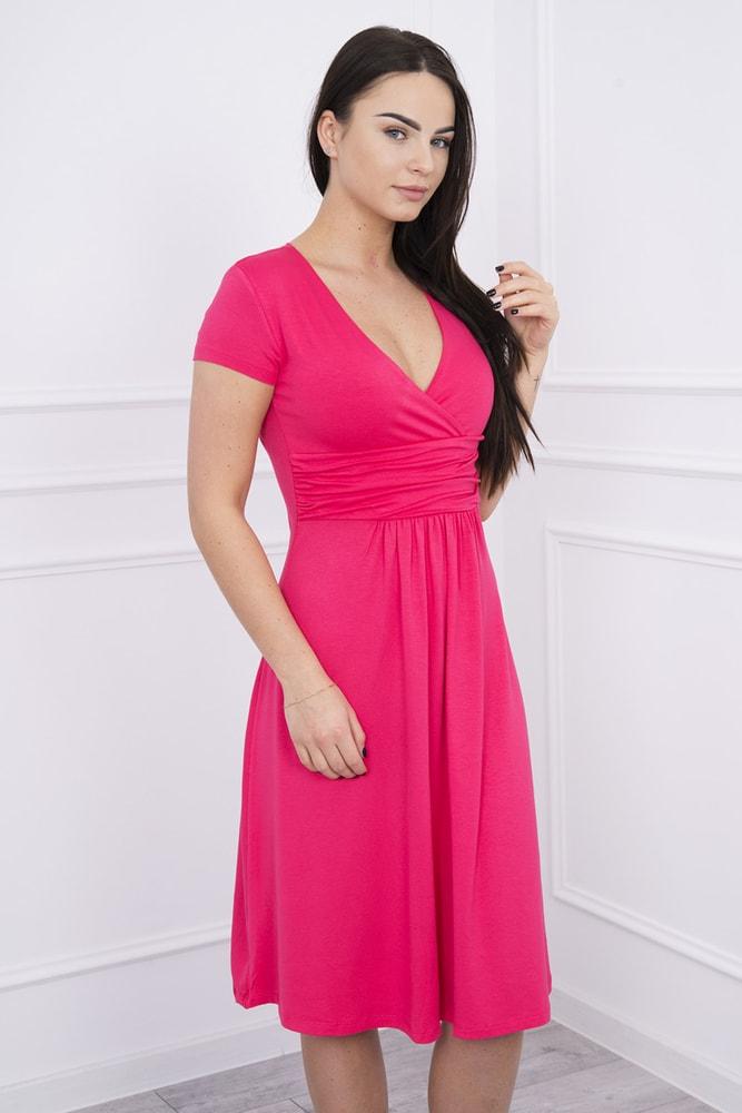 Dámske letné šaty - S Kesi ks-sa60942tpi
