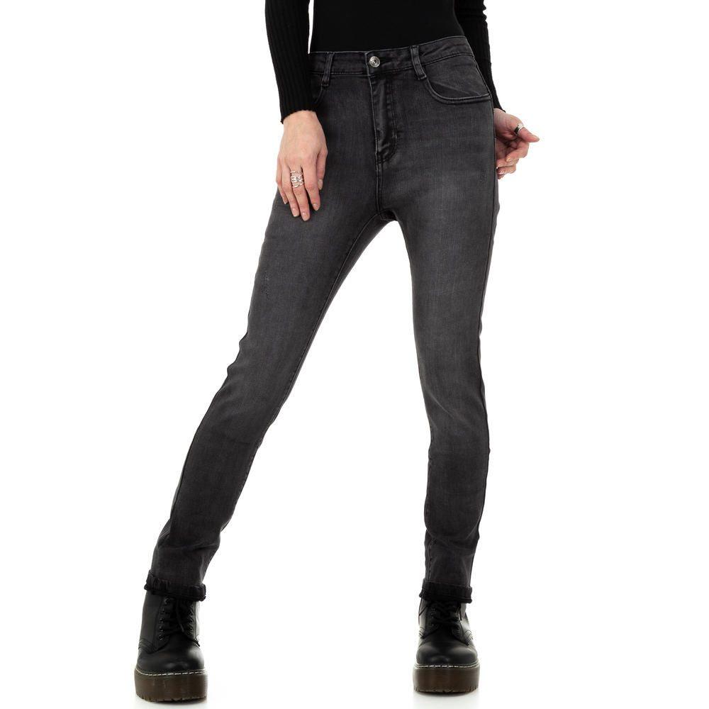 Dámské džíny - XL/42 EU shd-ri1500