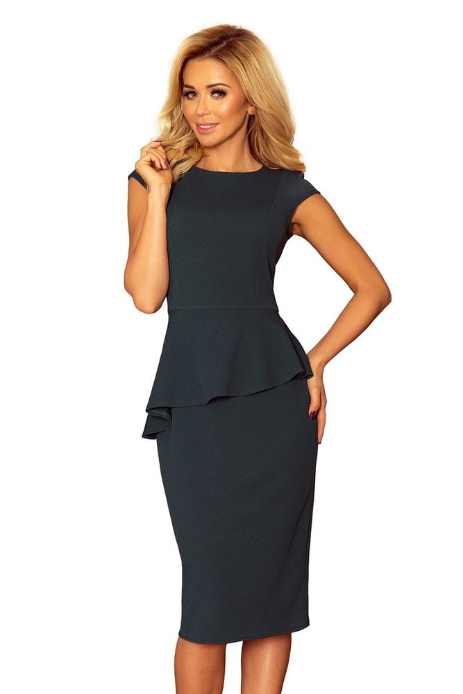 Elegantné dámske šaty Numoco nm-sat192-1