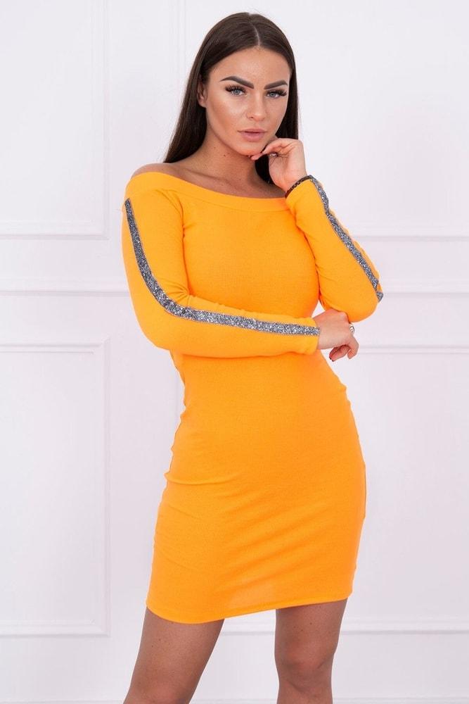 Dámské volnočasové šaty - S/M Kesi ks-sa5335no