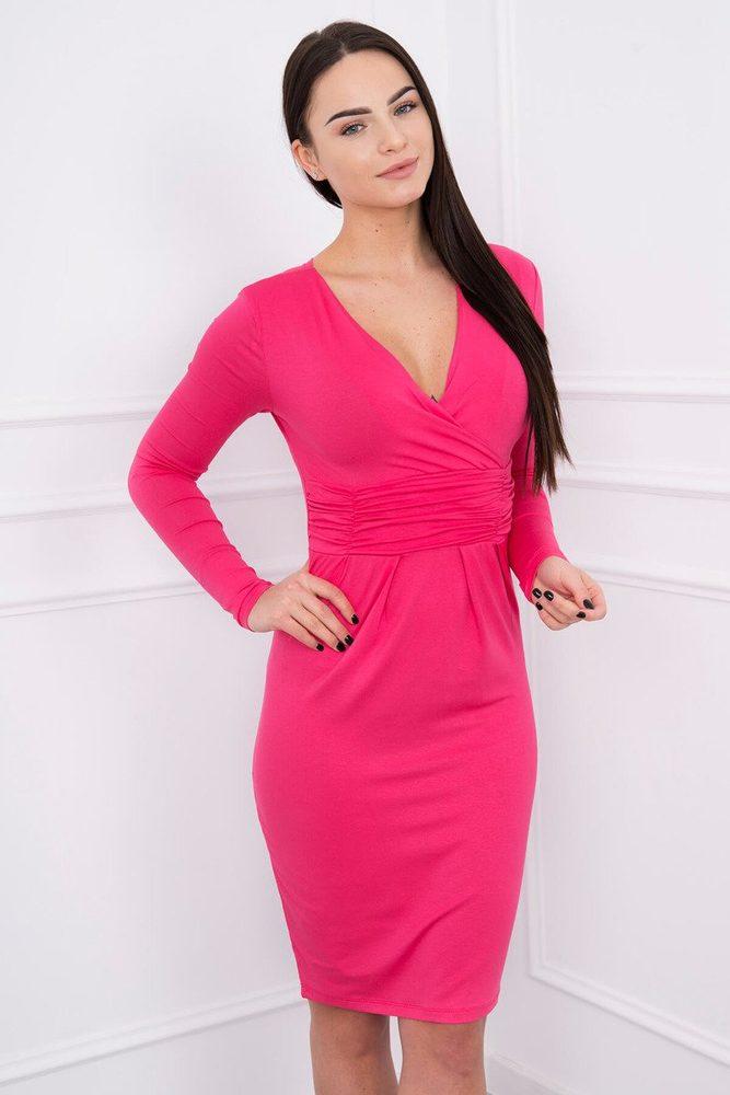 Dámske elegantné šaty Kesi ks-sa8318tpi