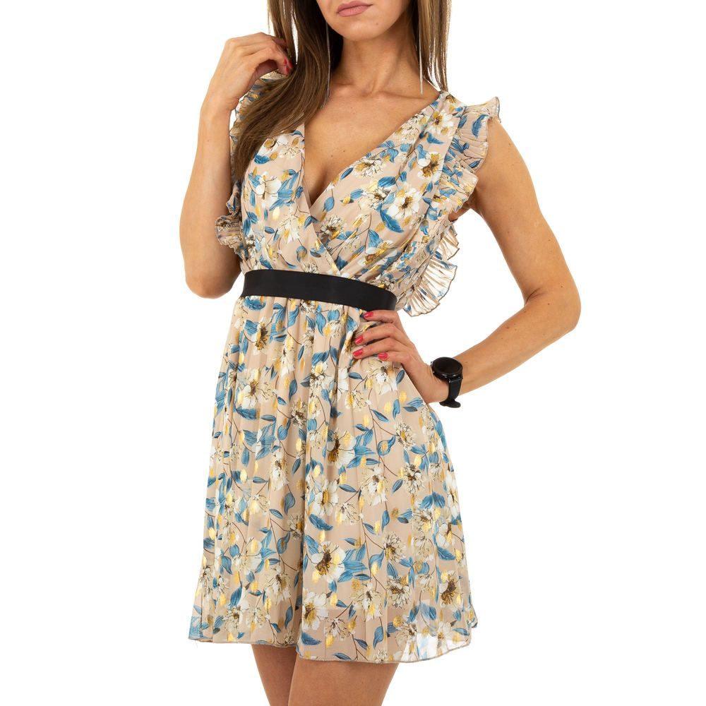Dámské letní šaty EU shd-sat1200be