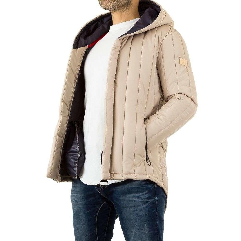 Zimná pánska bunda EU shp-bu1011be
