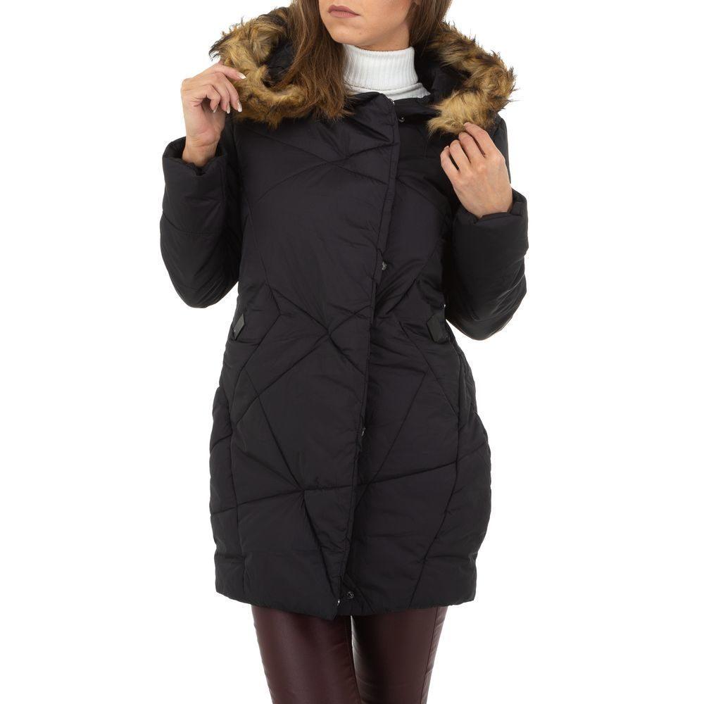 Dámska zimná bunda - XL/42 EU shd-bu1185bl