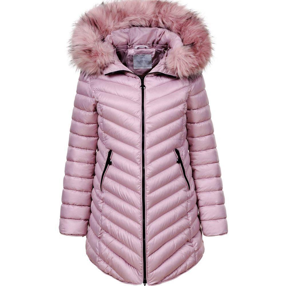 Zimní dámská bunda EU shd-bu1285li