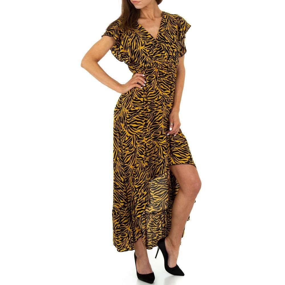 Letní dámské šaty Voyelles shd-sat1276hn