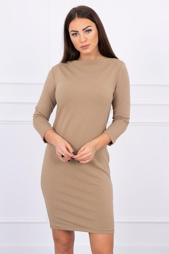 Volnočasové šaty Kesi ks-sa8825ca