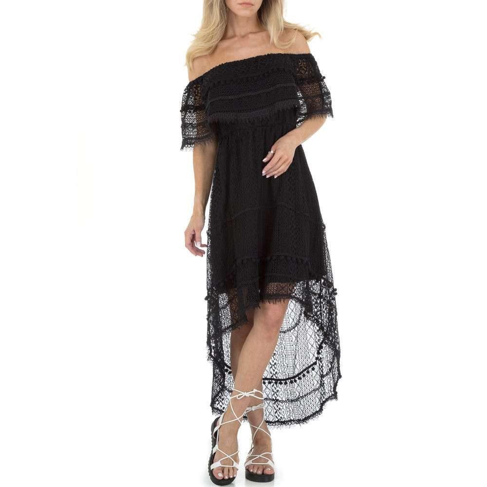 Dámské letní šaty EU shd-sat1304bl