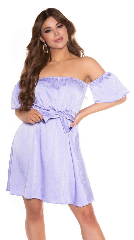 Letní dámské šaty Koucla in-sat2279li