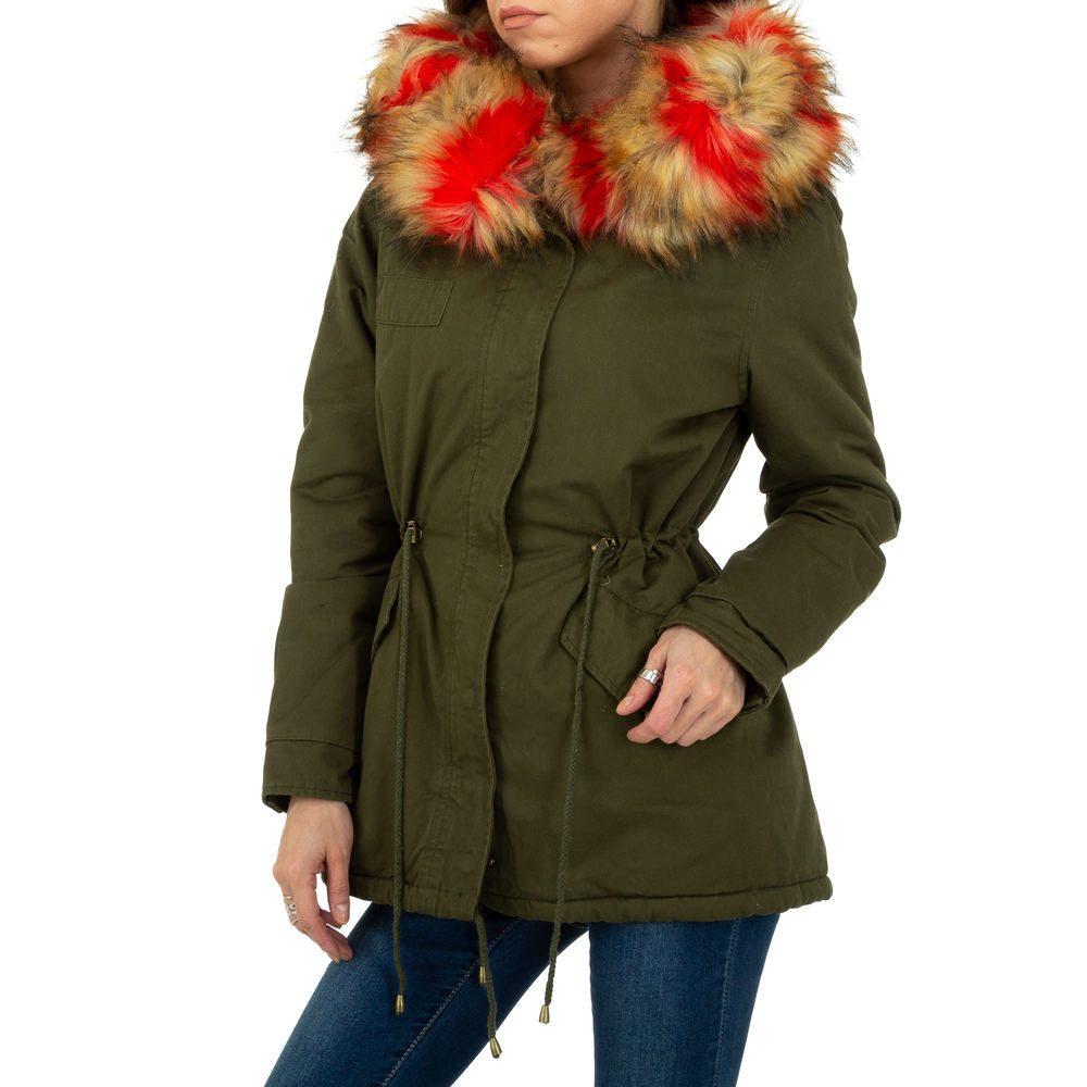 Zimní bunda - S/36 shd-bu1288re