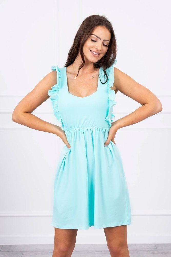 Dámské letní mini šaty Kesi ks-sa9082mi