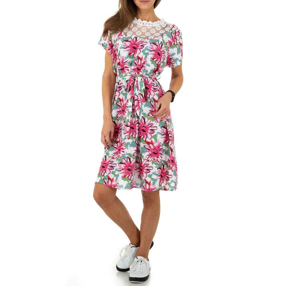 Letní dámské šaty EU shd-sat1221pi