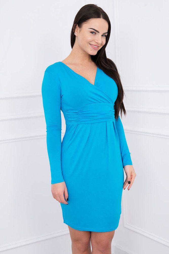 Dámske elegantné šaty Kesi ks-sa8318tu