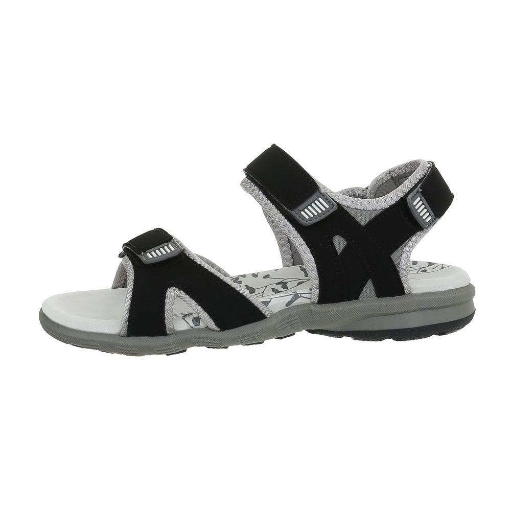 Športové dámske sandále - 38 EU shd-osa1264bl