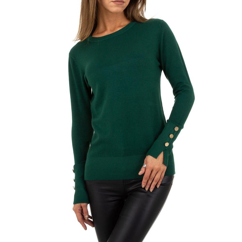 Elegantní dámský svetr